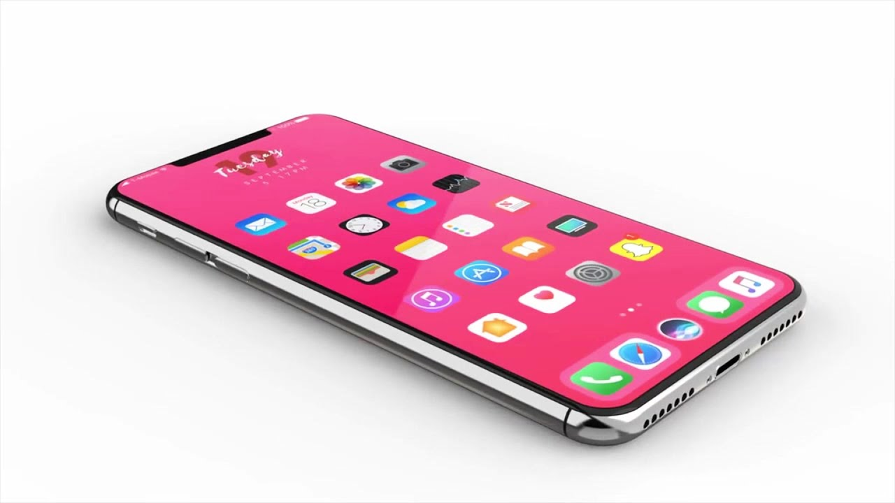Android Phone Similar To Iphone