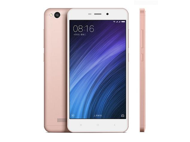 MI Redmi 4A 3GB/32GB