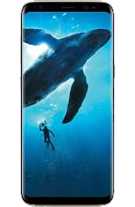 Samsung Galaxy S8 Plus 128 GB