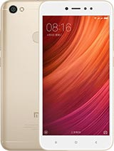 Xiaomi Redmi Y1 (Note 5A) 3GB/32GB