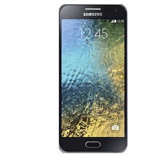 Samsung Galaxy E5 (16 GB)